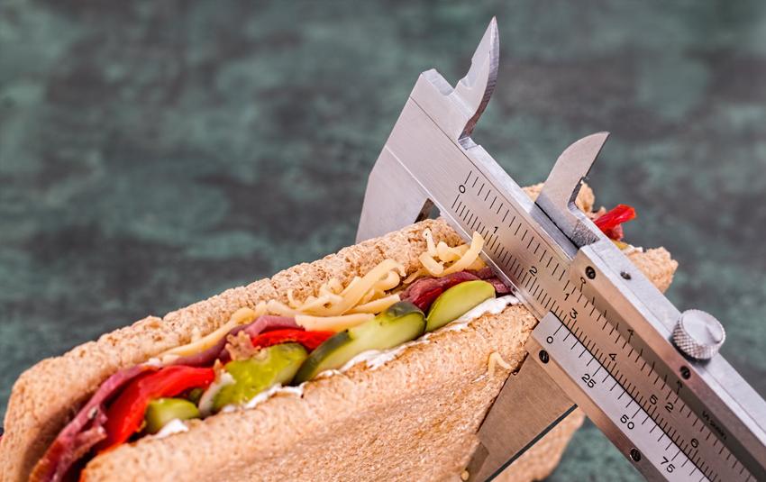Kalorilerinize Dikkat Edin.