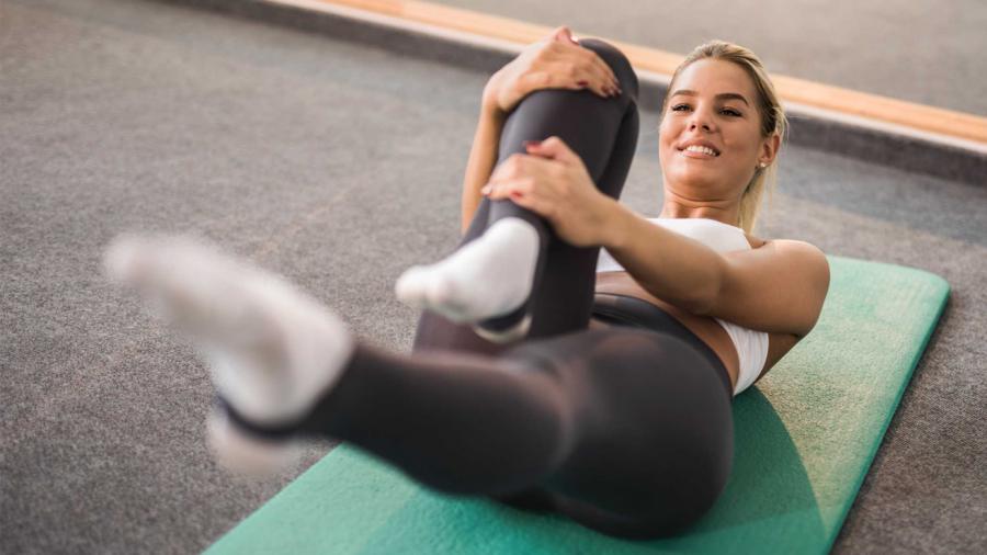 Pilatesi Öğrenmenin Birçok Yolu Vardır
