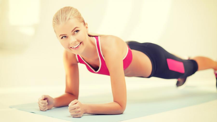 Pilates Enerjiyi Arttırır
