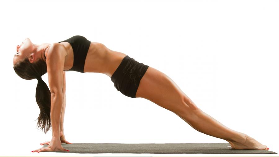 Pilates Vücut Esnekliğini Arttırır
