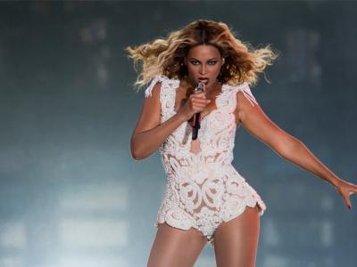Kolay Egzersizle Beyonce Vücuduna Sahip Olabilirsiniz