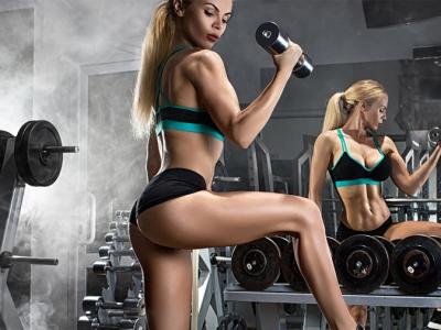Kadınlar için Vücut Geliştirme Nasıl Başlamalı?
