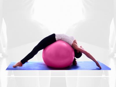 Hayatınıza Pilatesi Eklemeniz İçin 10 Sebep